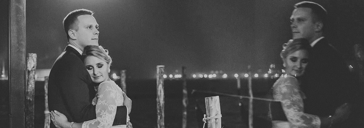 zdjęcia ślubne w wemecji